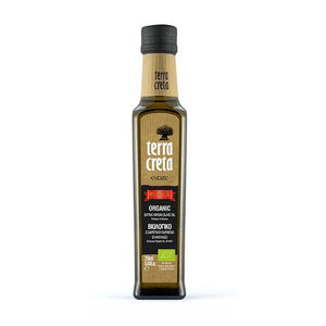 Terra Creta Estate Organic Extra Virgin Olive Oil-Agora Products