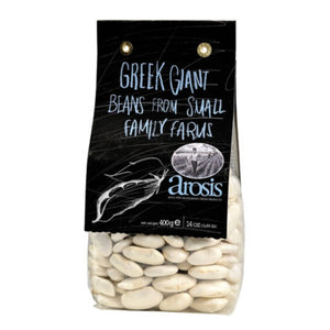 Arosis Greek Giant Beans From Small Family Farms 400gr