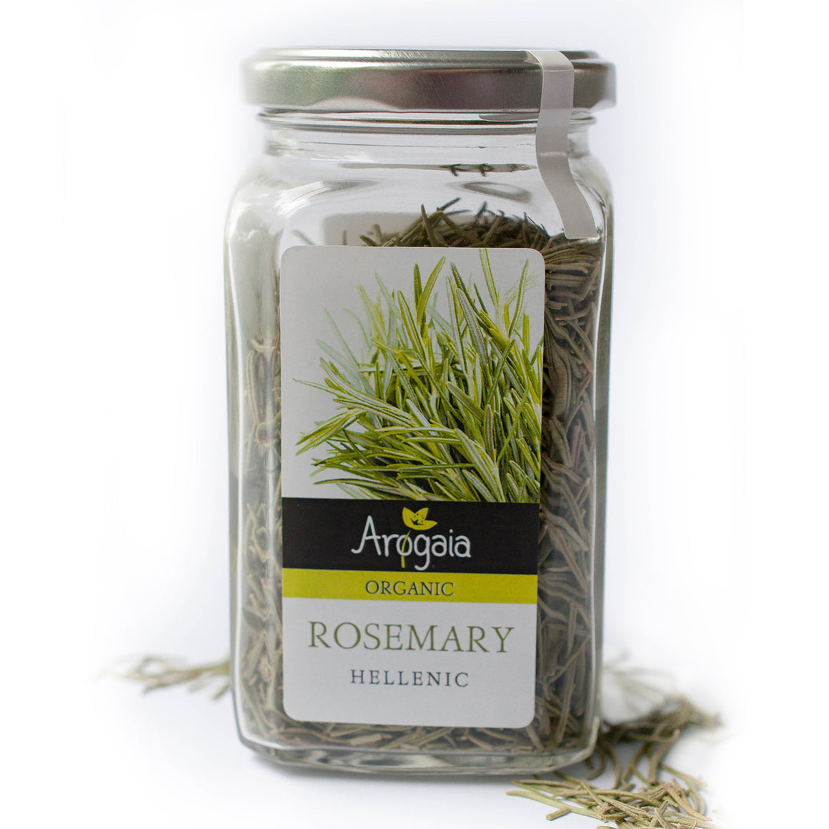 Arogaia Organic Greek Rosemary, 50gr