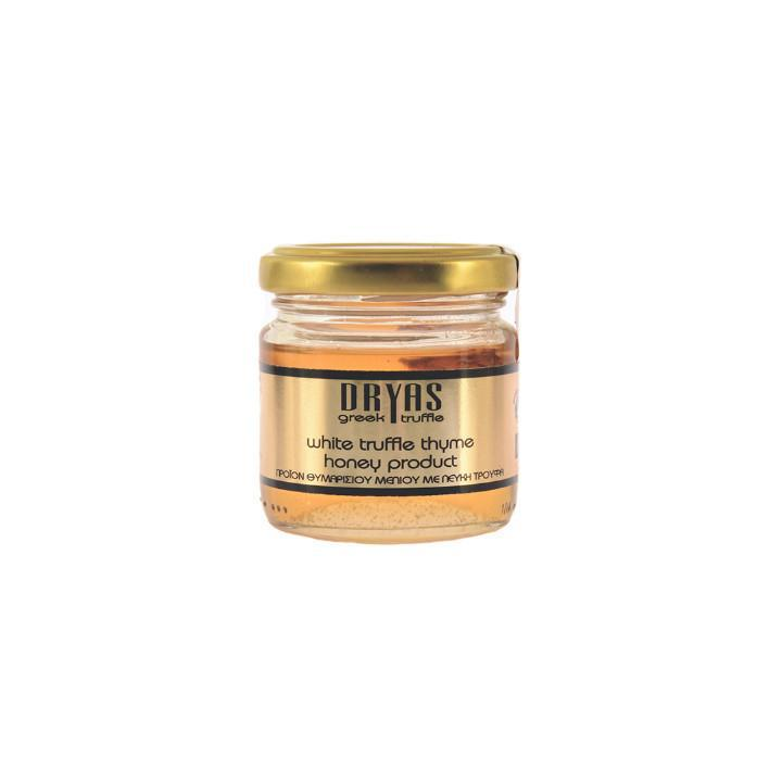 Dryas Thyme Honey with White Truffle 100gr