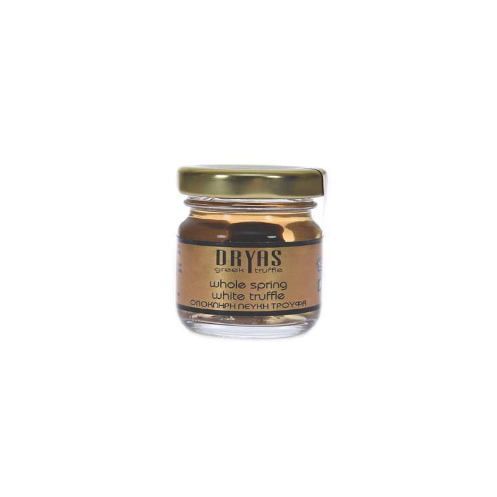Dryas Whole White Spring Truffle 13gr