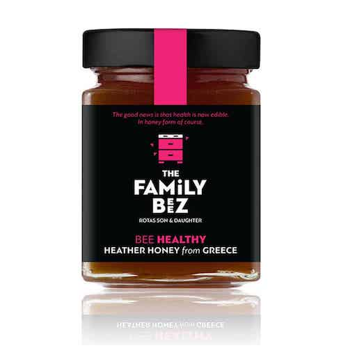 The Family Beez Heather Honey-Agora Products