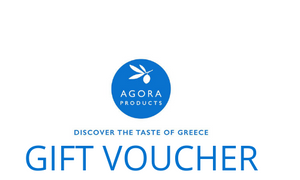 Gift Voucher-Agora Products