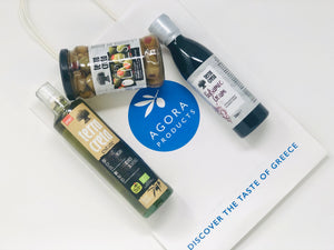Stay Home Care Gift - EVOO and More!