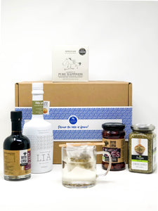A Taste of Greece Gift Box