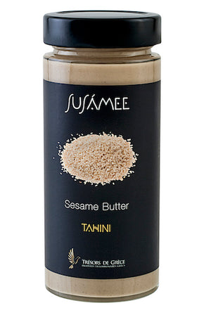 Tresors de Grece Sesame Butter Tahini from Lemnos-Agora Products
