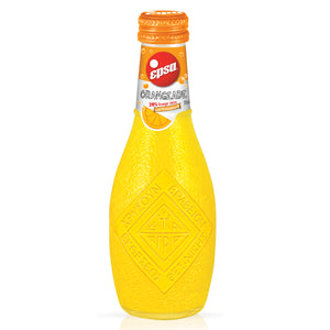 EPSA  Carbonated Orangeade - 232ml