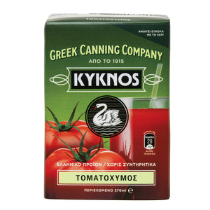 Kyknos Tomato Juice 370ml