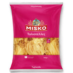 Load image into Gallery viewer, MISKO Tagliatelle Pasta, 500gr