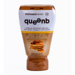 Load image into Gallery viewer, QUEENB Spread of Greek Cretan Natural Honey with Real Ceylon Cinnamon, 230gr