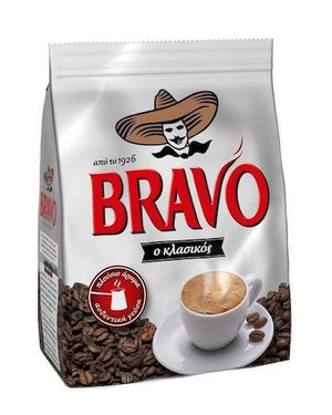 Bravo Classic Greek Coffee-Agora Products