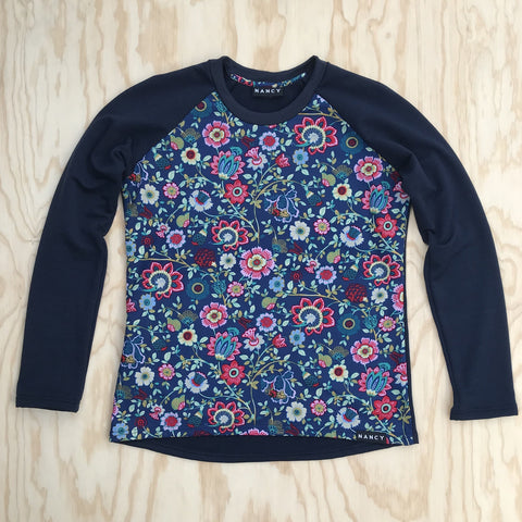 Pelorus Long Sleeve Top