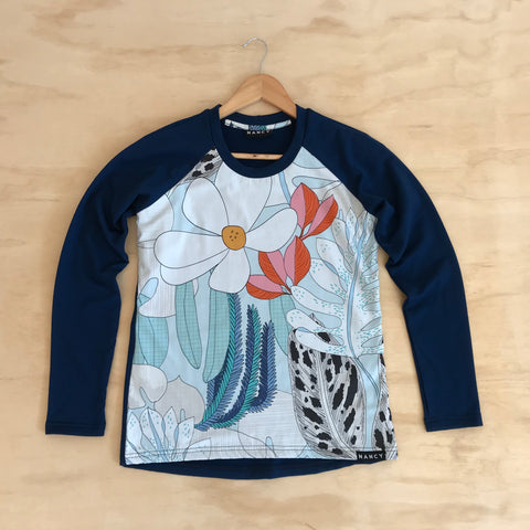 Nieve Winter Sweatshirt