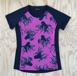 Octopus Short Sleeve