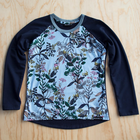 Treeline Long Sleeve Top