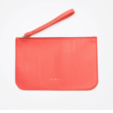 Perfect pochette - Ultra Coral