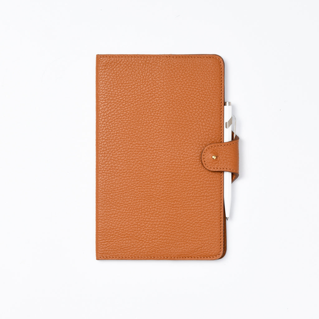 Perfect Notebook Cover - Classic Havana
