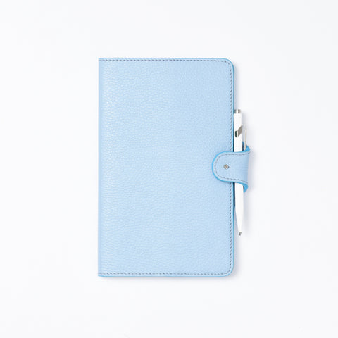 Perfect Notebook Cover - Soft Blue