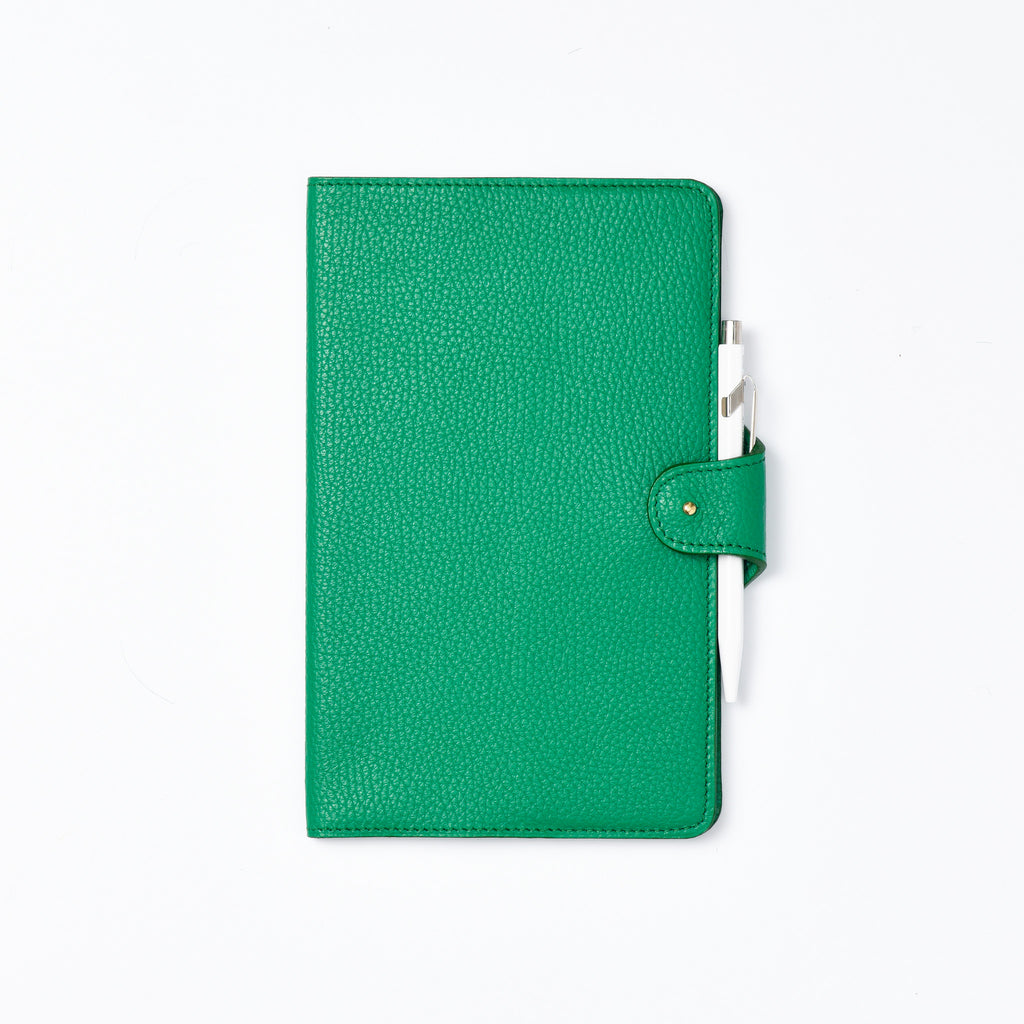 Perfect Notebook Cover - Ultra Green