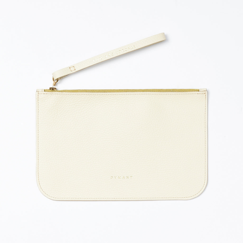Perfect pochette - Classic Ivory