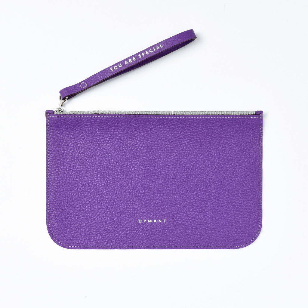 Perfect pochette - Ultra Purple