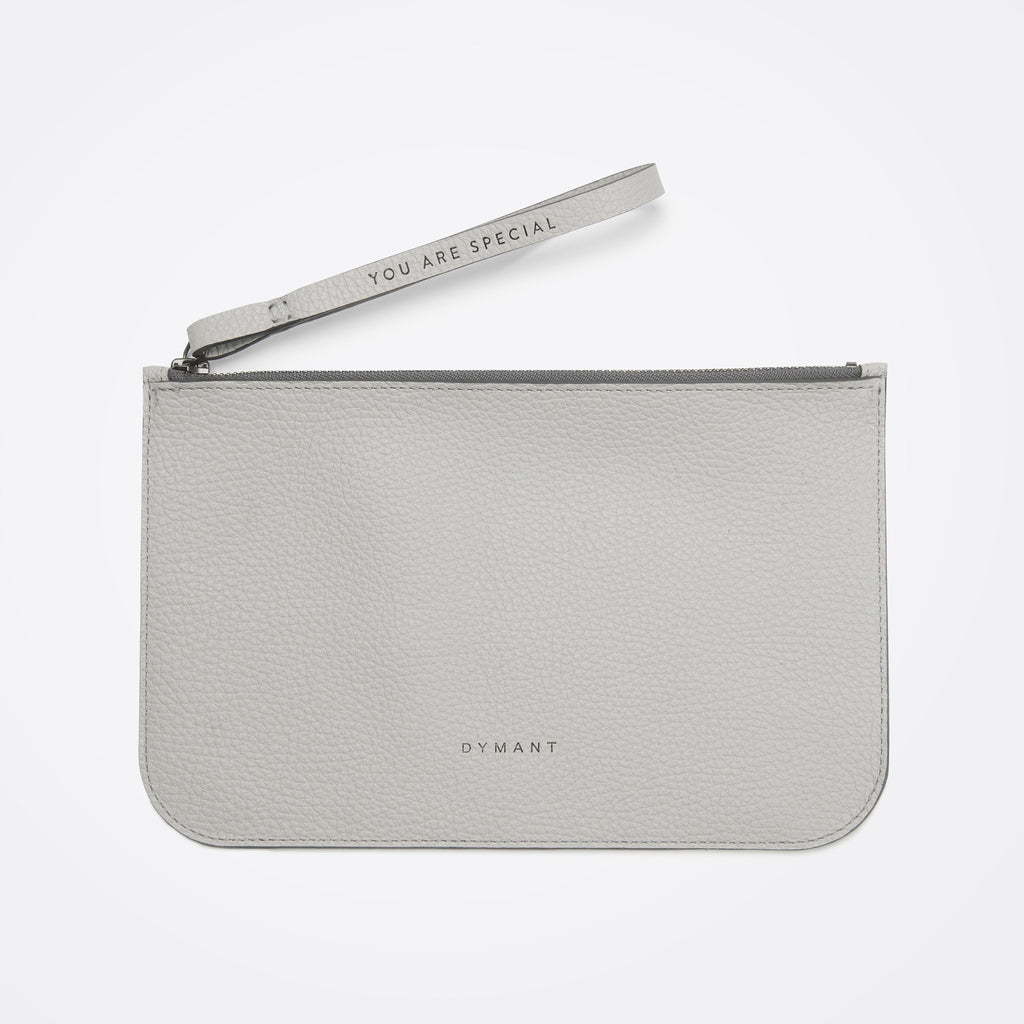 Perfect pochette - Phantom Grey