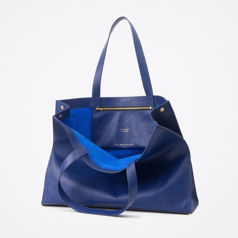 Perfect tote - Ultra Blue