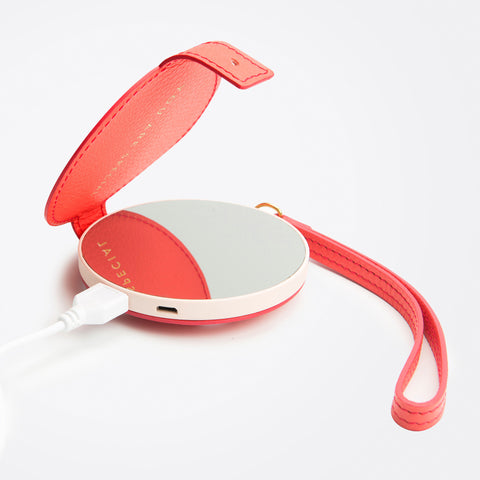 Perfect miroir - Ultra Coral