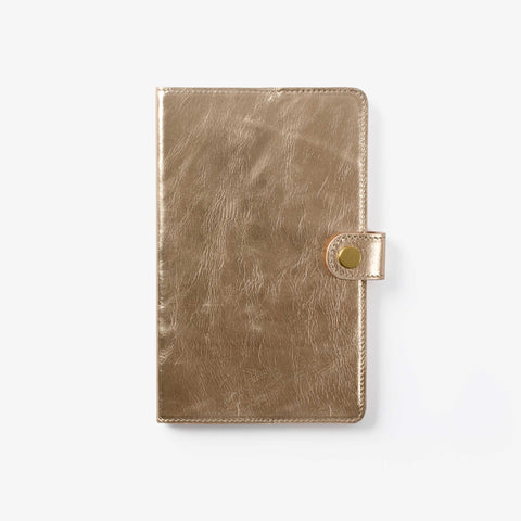 Perfect Notebook Cover - Copper