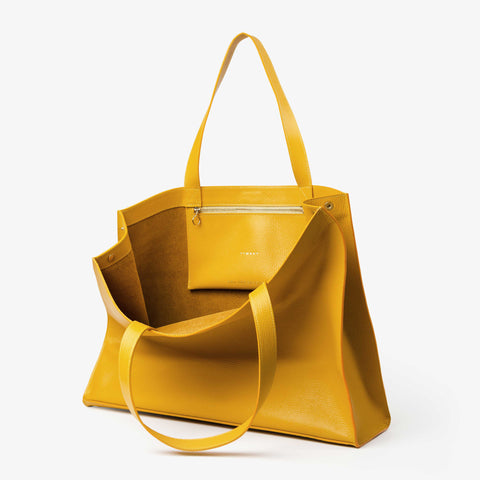 Perfect tote - Classic Moutarde