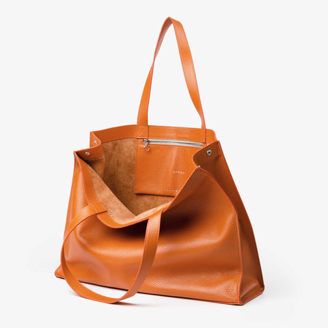 Perfect tote - Classic Orange