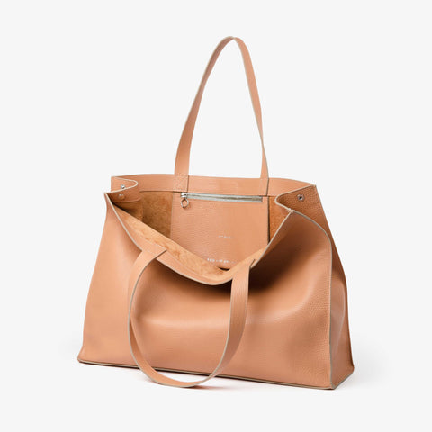 Perfect tote - Nude Pink