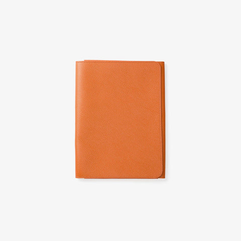 Perfect Pochette A4 - Classic Orange