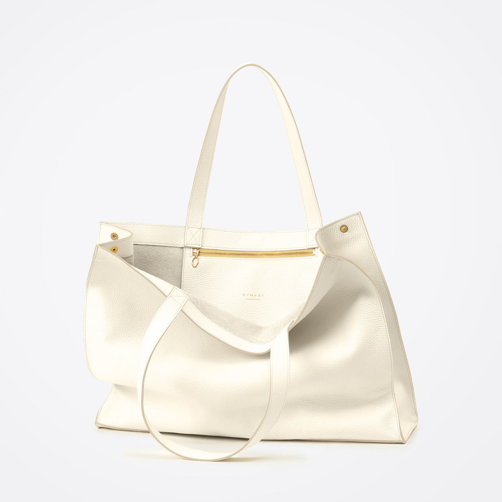 Perfect tote - Classic Ivory