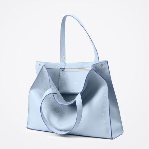 Perfect tote - Soft Blue
