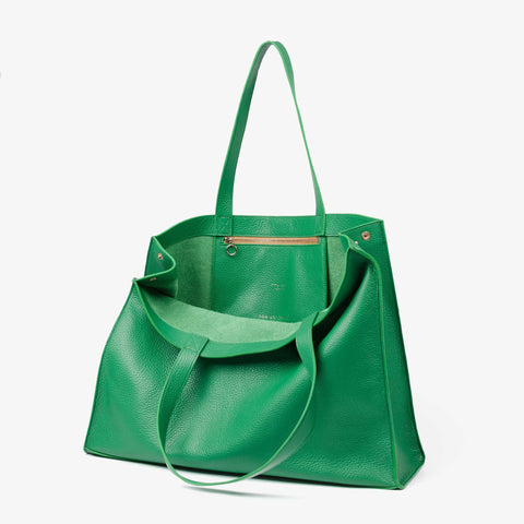 Perfect tote - Ultra Green