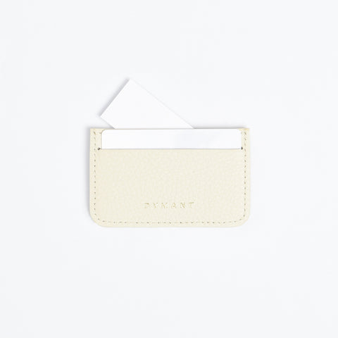 Perfect Porte-Cartes - Classic Ivory