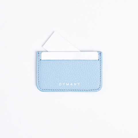 Perfect Porte-Cartes - Soft Blue
