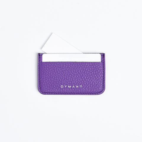 Perfect Porte-Cartes - Ultra Purple