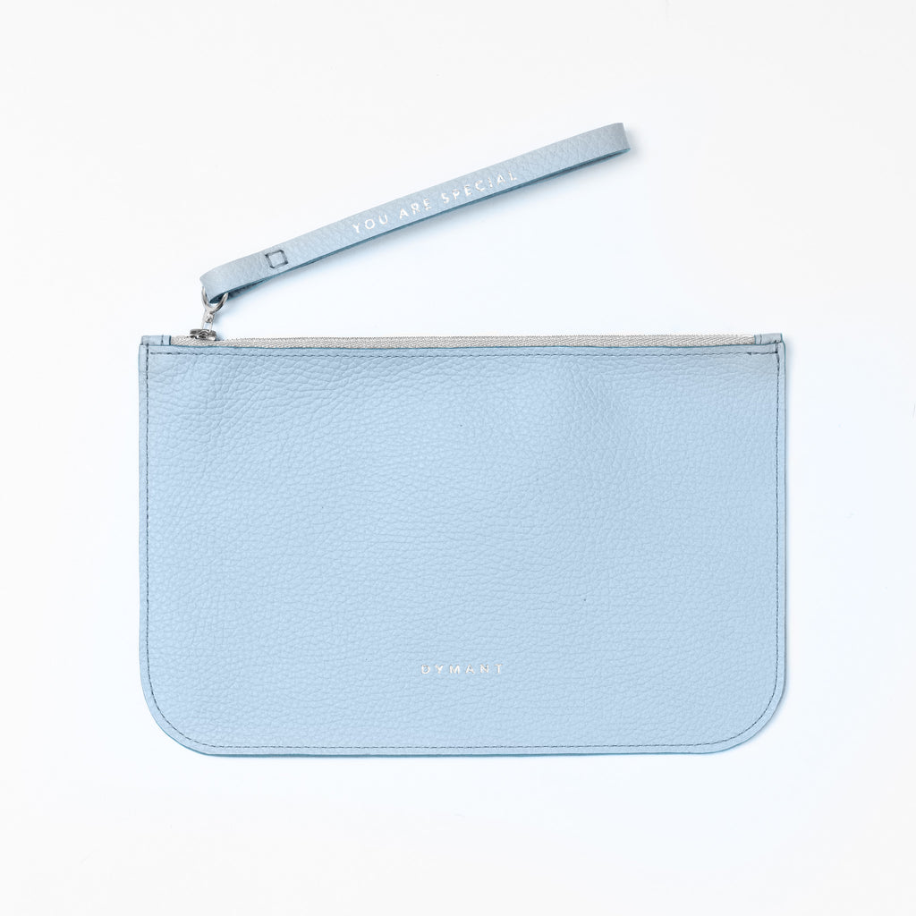 Perfect pochette - Soft Blue