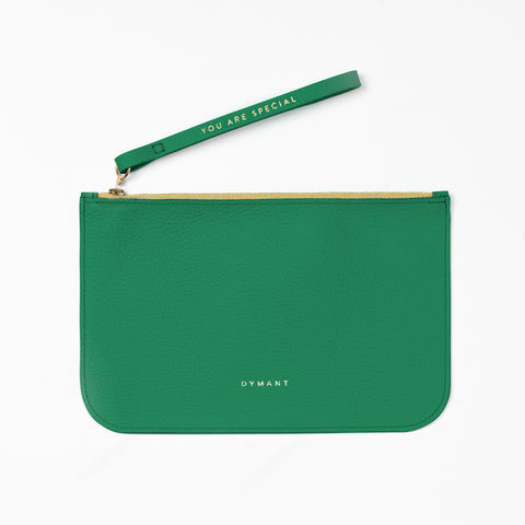 Perfect pochette - Ultra Green