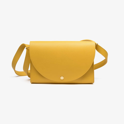 Perfect Little Bag - Classic Moutarde