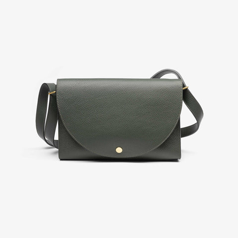 Perfect Little Bag - Deep Green