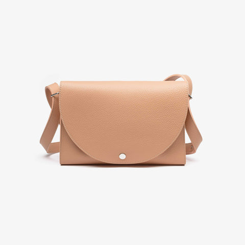 Perfect Little Bag - Nude Pink