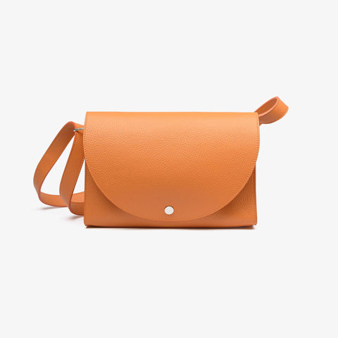Perfect Little Bag - Classic Orange