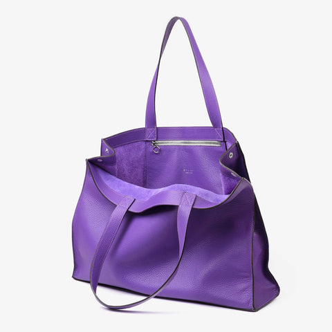 Perfect tote - Ultra Purple