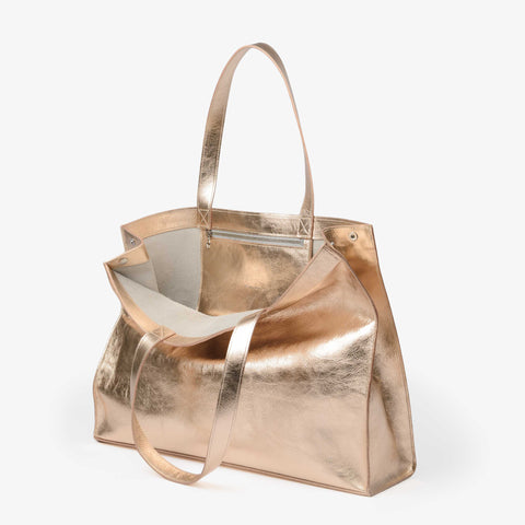 Perfect tote - Copper