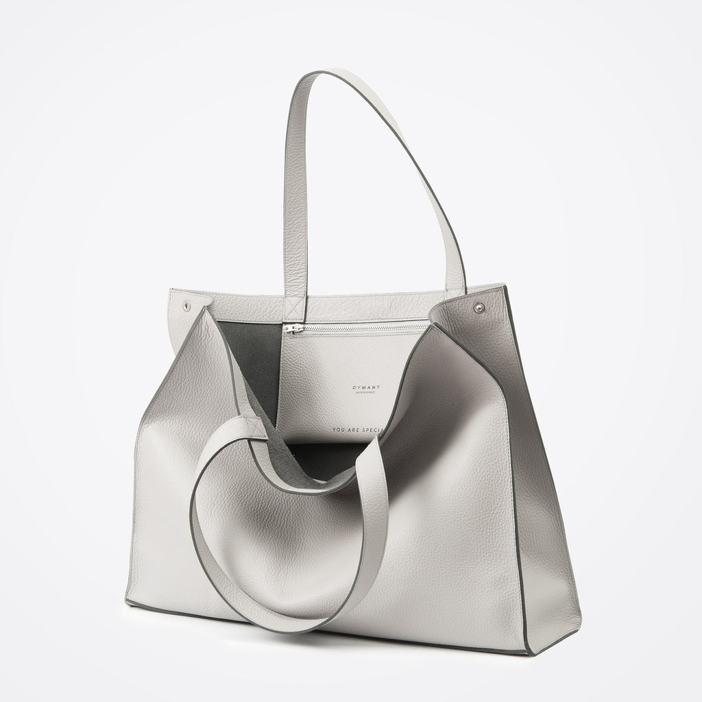 Perfect tote - Phantom Grey