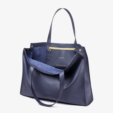 Perfect tote - Navy