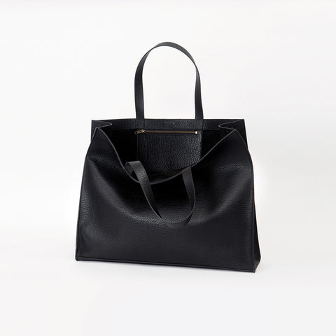 Perfect tote - Black